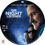 The Night Listener (2006) R1 Custom label