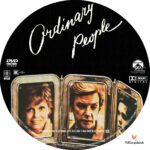 Ordinary People (1980) R1 Custom Label