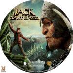 Jack the Giant Slayer (2013) R1 Custom Label