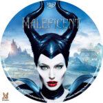 Maleficent (2014) R1 Custom Labels