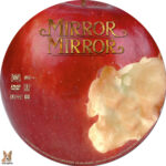 Mirror Mirror (2012) R1 Custom Label