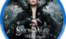 Snow White & the Huntsman (2012) R1 Custom Blu-Ray Labels
