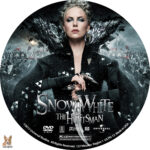 Snow White & the Huntsman (2012) R1 Custom Labels