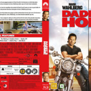 Daddy's Home (2015) R2 Blu-Ray Nordic Cover