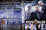 NYPD Blue – Season 7 (2000) R1 Custom Covers