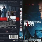 Bridge Of Spies (2015) R2 Blu-Ray Nordic Cover