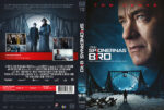 Bridge Of Spies (2015) R2 DVD Nordic Cover