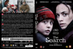 The Search (2014) R2 DVD Nordic Cover