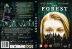 The Forest (2016) R2 DVD Nordic Cover