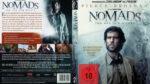 Nomads (1986) R2 Custom Blu-Ray Cover & label