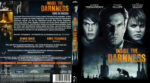 Inside the Darkness (2011) R2 German Custom Covers & label