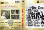 Song of the Islands (1941) R1 Cover