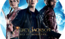 Percy Jackson: Sea of Monsters (2013) R1 Custom Labels