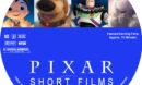 Pixar Short Films Collection - Volume 2 (2012) R1 Custom Label