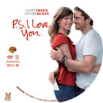 P.S. I Love You (2007) R1 Custom Labels