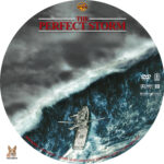 The Perfect Storm (2000) R1 Custom Label
