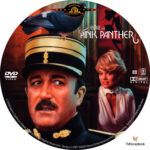 Revenge of the Pink Panther (1978) R1 Custom Labels