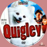 Quigley (2003) R1 Custom Label