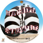 Racing Stripes (2005) R1 Custom Labels