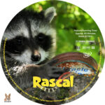 Rascal (1969) R1 Custom Label