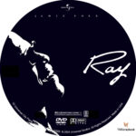 Ray (2004) R1 Custom Label