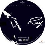Ray (2004) R1 Custom Label