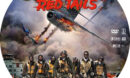 Red Tails (2012) R1 Custom Label