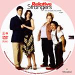 Relative Strangers (2005) R1 Custom Label