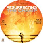 Resurrecting the Champ (2007) R1 Custom Label
