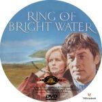 Ring of Bright Water (1969) R1 Custom label