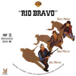Rio Bravo (1959) R1 Custom label