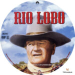 Rio Lobo (1970) R1 Custom Label