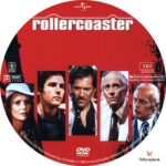Rollercoaster (1977) R1 Custom label