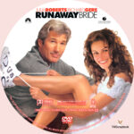 Runaway Bride (1999) R1 Custom labels