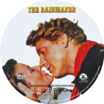 The Rainmaker (1956) R1 Custom Label