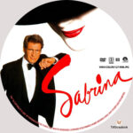 Sabrina (1995) R1 Custom label