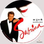 Sabrina (1995) R1 Custom label