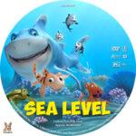 Sea Level (2011) R1 Custom label