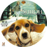 Shiloh (1997) R1 Custom Label