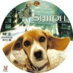 Shiloh (1997) R1 Custom Label