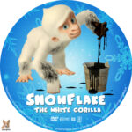 Snowflake (2011) R1 Custom Labels