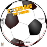 Soccer Dog: The Movie (1998) R1 Custom Label