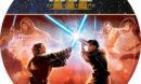 Star Wars III: Revenge of the Sith (2005) R1 Custom Label