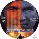 Starman (1984) R1 Custom label
