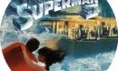 Superman II (1980) R1 Custom Labels