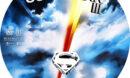 Superman III (1983) R1 Custom Label