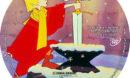 The Sword in the Stone (1963) R1 Custom label
