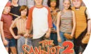 The Sandlot 2 (2005) R1 Custom label