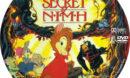 The Secret of Nimh (1982) R1 Custom Label