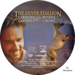 The Silver Stallion (1993) R1 Custom label